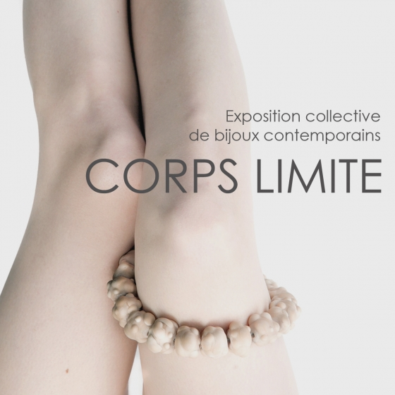 Exposition Collective – CORPS LIMITE